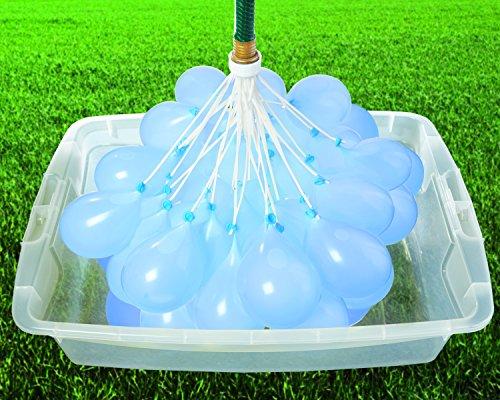 بادکنک آب بازی رنگ آبی