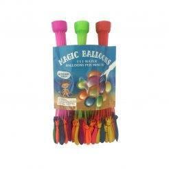 بادکنک آب بازی چند رنگ