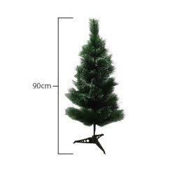 درخت کریسمس نوک برفی 90 سانتیمتر