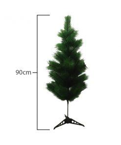 درخت کاج کریسمس۹۰ سانتیمتر
