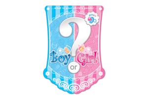 پک تم جشن تعیین جنسیت