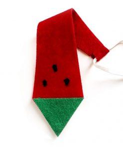 کراوات نمدی یلدا