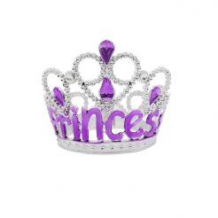 تاج پرنسس دخترانه کوچک
