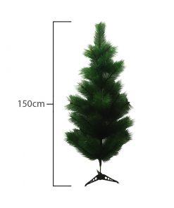 درخت کاج کریسمس ۱۵۰ سانتیمتر