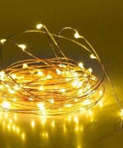 ریسه LED مفتولی برقی