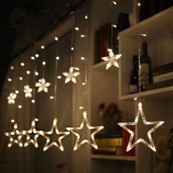 ریسه ستاره LED