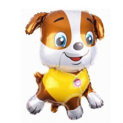 بادکنک فویلی تم سگهای نگهبان ۳
