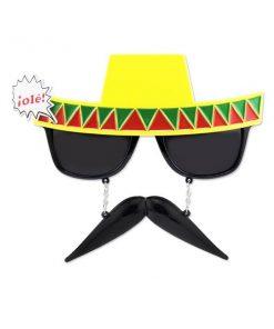 عینک مکزیکی