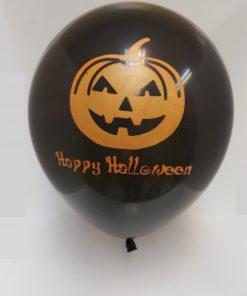 بادکنک هلیومی هالووین مشکی