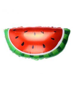 بادکنک فویلی قاچ هندوانه یلدا