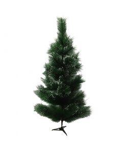 درخت کاج کریسمس ۱۵۰ سانتیمتر نوک برفی