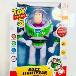 فروش اسباب بازی ربات باز لایتر