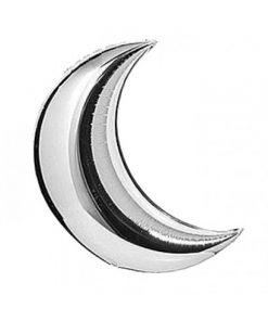 بادکنک فویلی ماه هلیومی