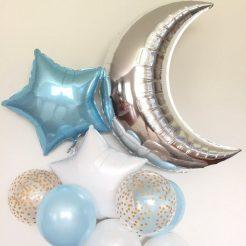 پک ماه و ستاره 9عددی هلیومی(1)